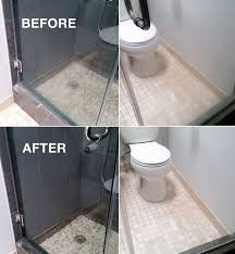 Remove Soap Scum From Glass Shower Doors Remove Soap Scum From Shower Doors With 3 Ingredients