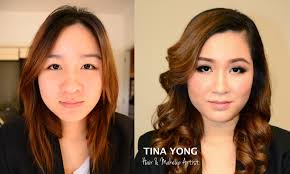 makeup school cost school formal makeup tina yong