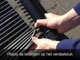 montagefilm solarmatten pooltopper youtube