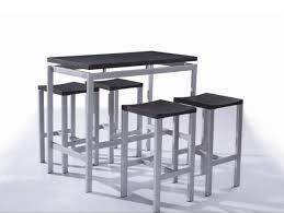 table de cuisine hauteur 90 cm enchanteur table cuisine hauteur 90 cm et table haute et tabourets