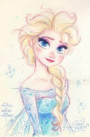 elsa snow queen disney u0027s frozen princekido deviantart