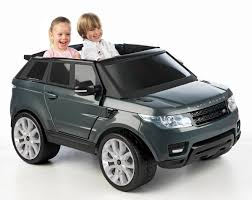 ride roundup famosa range rover dynacraft kitty coupe