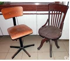chaise de bureau pivotante chaise de bureau pivotante ancienne beauce 35133 meubles pas