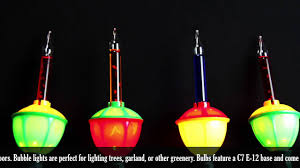 vintage bubble light replacement bulbs bubble lights demonstration classic bubbling christmas lights