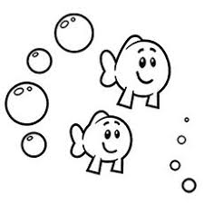 bubble guppies coloring pages cartoon coloring pages