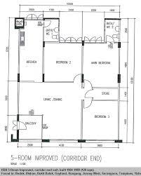 Types Of Apartment Layouts Hdb Flat Types 3std 3ng 4s 4a 5i Ea Em Mg Etc Teoalida
