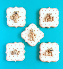 Recipe Decorated Cookies 240 Best Oso Images On Pinterest Decorated Cookies Desserts And