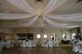 wedding ceiling draping 8 pieces wedding ceiling drape canopy drapery for decoration