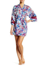 In Bloom By Jonquil In Bloom By Jonquil Olivia Wrapper Robe Nordstrom Rack