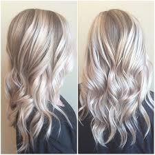 Blond Kurzhaarfrisur 2017 by 10 Haarfarbe Ideen Platinblond Haar 2017 Frisuren