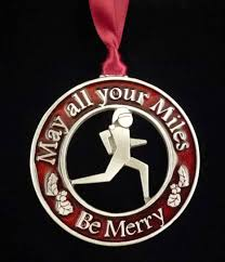 ornaments for runners cyclists mytriathlonjewelry