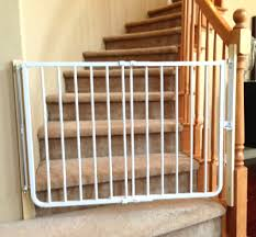 Stair Gates For Banisters Custom Baby Safety Stair Gate Baby Proofiing Chula Vista Ca