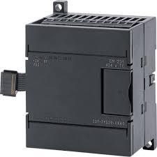 sps add on module siemens em 231 6es7231 0hc22 0xa0 from conrad com