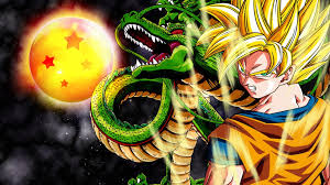 dragon ball moving wallpaper dragon ball z ps4wallpapers com