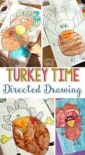 321 best thanksgiving teaching ideas images on