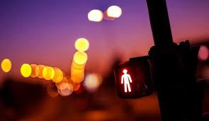 traffic lights signs bokeh blurred hd wallpapers desktop and