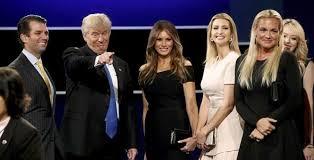 donald trump family the 7 worst liberal attacks on donald trump s family john hawkins