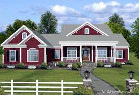 ranch home plans with front porch ranch style house plans fantastic house plans small