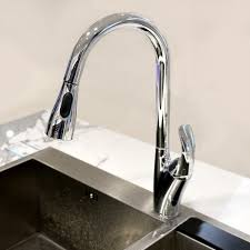 high end kitchen faucets brands rohl bridge faucet with sidespray