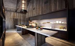 rustic modern kitchen ideas remarkable contemporary rustic kitchen design gallery best ideas