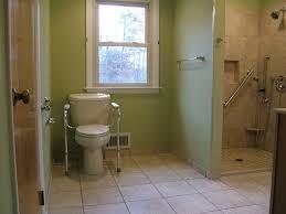 Ny Ct Handicap Accessible Bathroom Design Handicap Access With - Handicap accessible bathroom design
