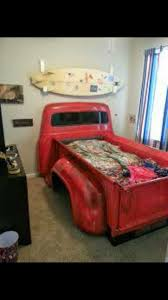 Parts For Bed Frame Old Truck Bed Yes For My Home Pinterest Truck Bed