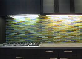 recycled glass backsplashes for kitchens recycled glass tile backsplash smith design glass tile