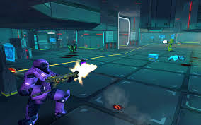 2 player android multiplayer fps neon shadow make the leap from android to