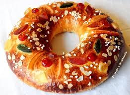cuisine traditionnelle espagnole recette de couronne des rois espagnoles roscón de reyes la