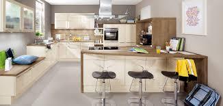 modern kitchen pics flash 452 ivory high gloss modern kitchens nobilia küchen