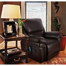 hlc lch rocker swivel recliner chair classic vibrating massage