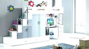 lit mezzanine avec bureau fly lit 1 personne mezzanine lit mezzanine ikea 1 place loft beds bunk