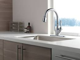 faucet com 9178 sp dst in spotshield stainless by delta