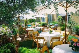 backyard party menu easy outdoor furniture design and ideas