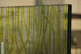 bilder garten sichtschutz windschutz stelen kunst