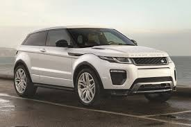 land rover rover 2016 land rover range rover evoque pricing for sale edmunds