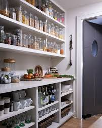 Pantry Shelving Ideas by Best 25 No Pantry Ideas Only On Pinterest No Pantry Solutions