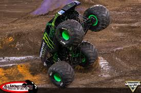 monster truck show nc son uva digger and wheels take east rutherford monster jam