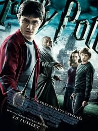 Harry Potter 6 et le Prince de sang m�l� streaming