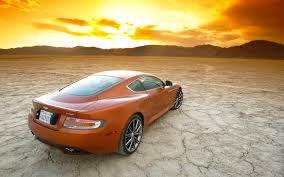 orange aston martin 2012 aston martin virage first test motor trend