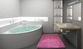 tappeti bagni moderni tappeto a spaghetti lilla ideale per il bagno webtappeti it