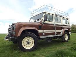 land rover 110 off road ultimate land rover defender at auction just british