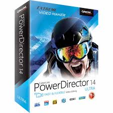 cyberlink powerdirector 14 keygen plus product key