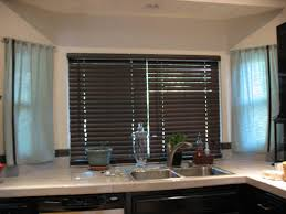 Kitchen Blinds And Shades Ideas by Kitchen Window Blinds