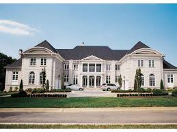 my dream home source neoclassical house plan with 6970 square feet and 5 bedrooms from