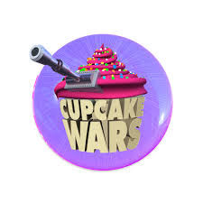 some cool wars cake wars cupcake wars the cupcake cure
