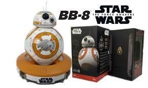 2017 star wars jedi movie toys bb8 sphero bb 8 app