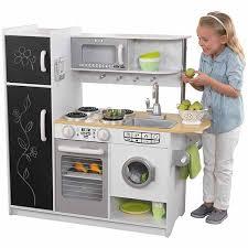 cuisine enfant kidkraft cuisine enfant en bois pepperpot joué