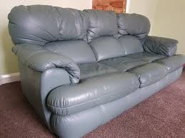 leather sofa free delivery green leather sofa free delivery in derby in mickleover