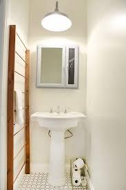 Hotel Towel Rack Bathroom Farmhouse With Chalk Board Half Bath